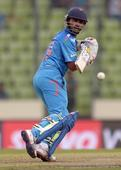 Champions Trophy: Dinesh Karthik replaces injured Manish Pandey in squad