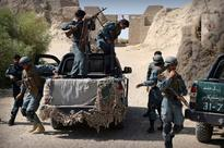 Taliban Ramp Up Attacks in SW Afghanistan as NATO Casualties Hit a Low