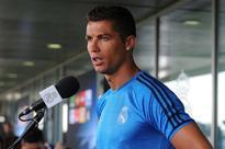 Ronaldo Reassures Fans, Confirms Participation at Champions League Finale