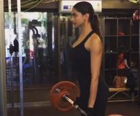 Deepika Padukone's Workout Secrets Have the xXx Factor