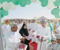 Zubair SEC member Al Rawaye Al Shamikha expands operation in Nizwa