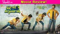 Krishna Gaadi Veera Prema Gaatha movie review: Nani's film has a good mix of romance, fun, suspense and drama!