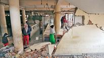 7 killed, over 200 injured in North-East earthquake