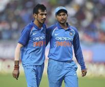 India vs Sri Lanka: Yuzvendra Chahal feels it's 'unfair' to compare Ashwin