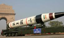 Fourth Launch Test Of Agni-V Missile Stuck Due To Battery Issue: DRDO...