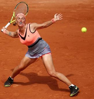 Is she 'best player' on WTA Tour?