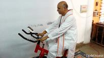Dr Togadia announces six-point Healthy and Happy Lifestyle project