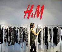 H&M sales surge 9% in May, 5% in quarter