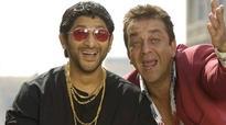 Sanjay Dutt-starrer Munnabhai 3 to begin next year: Vidhu Vinod Chopra