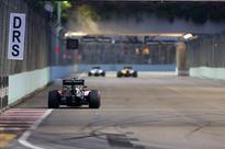 Honda uncertain on engine update for Malaysian GP