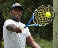 Prashanth Selvaraj enters quarterfinals