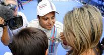 Felipe Massa: Williams driver to retire from F1