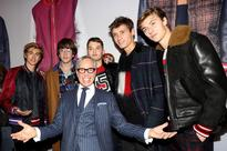 Tommy Hilfiger Gets Playful For New 'Edition' Menswear Collection