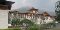 Punakha ready for Zhabdrung Kuchoe