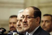 Iraq's Maliki says Nimr execution will topple Saudi government