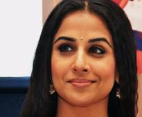 Let Women Wear What They Want To: Vidya