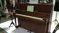 Lennon's lyrics, Cobain's letter and Gaga's piano up for auction
