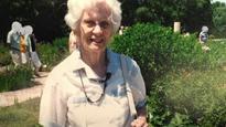 Halton police scaling back search for missing senior Helen Robertson
