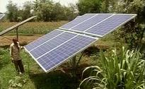 With Solar Power, A Gujarat Village Is Irrigating Its Fields For Free