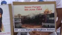 All India Sikh Students Federation denounces Operation blue star