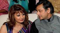 Sunanda Pushkar death probe: Tharoor questioned by Delhi Police for 5 hours