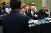 Stevens Sits Tight as Global Market Turmoil Tests Aussie Outlook