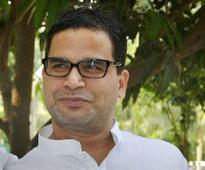 Prashant Kishor's meeting with disgruntled Arun Shourie sparks speculation