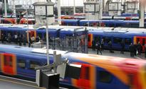 Stagecoach set for 'challenging' rail future