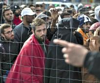 House Homeland Security Chairman: There's No Way to Vet Syrian Refugees