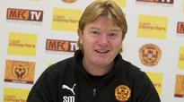 Motherwell board hold talks as Sheffield United make move for Stuart McCall