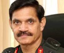 Army chief calls for relentless operations against insurgents