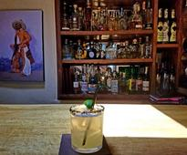 When it comes to margaritas, Santa Fe really gets it
