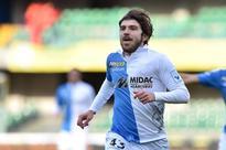Swansea City sign Italian striker from Chievo
