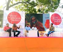 A fine discussion among new gen urban Gujarati film makers and their audience