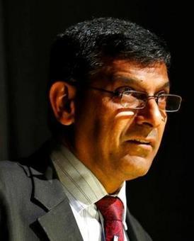 Raghuram Rajan: A victim of dirty politics