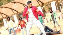 Bharjari set for a cage fight