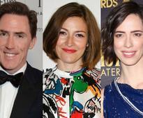 Rob Brydon, Kelly Macdonald, Rebecca Hall Join Ferrell & Reilly In Holmes & Watson