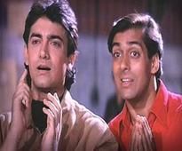 Salman Khan, Aamir will not be part of Andaz Apna Apna sequel, confirms Rajkumar Santoshi
