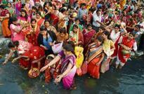 Rajasthan celebrates traditional 'Gangaur' festival