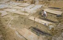 7,000 bodies could be buried on Mississippi campus