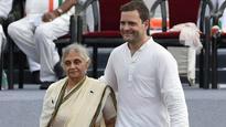 Rahul Gandhi defends choice of Sheila Dikshit as CM face for Uttar Pradesh