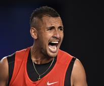 Australia's Olympics team chief defends 16-page Kyrgios letter
