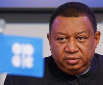 OPEC chief sees higher compliance with oil cut, says confidence returning