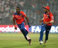 LIVE STREAMING: Gujarat Lions vs Kings XI Punjab live cricket score