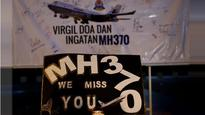 Three companies offering to resume search for MH370: Malaysia