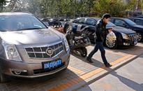 GM's Cadillac sees double digit sales growth in China this year