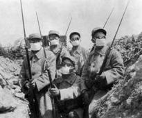 The day of the first poison gas attack and how the world changed