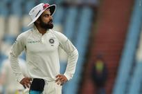 Kohli fined for breach of ICC Code of Conduct
