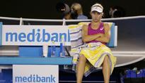 Spoiled Brat Daria Gavrilova Promises Bright Future For Australian Tennis Despite Open Exit