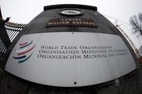 U.S. seeks WTO dispute panel in chicken dispute with China
